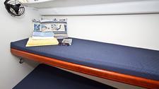 thumbnail-15 Bénéteau 43.0 feet, boat for rent in Split region, HR