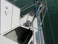 thumbnail-11 Bénéteau 43.0 feet, boat for rent in Split region, HR