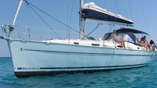 thumbnail-4 Bénéteau 43.0 feet, boat for rent in Split region, HR