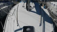 thumbnail-8 Bénéteau 43.0 feet, boat for rent in Split region, HR