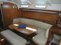 thumbnail-12 Bénéteau 43.0 feet, boat for rent in Split region, HR