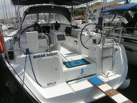 thumbnail-2 Bénéteau 43.0 feet, boat for rent in Split region, HR
