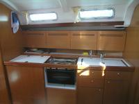 thumbnail-14 Bénéteau 43.0 feet, boat for rent in Split region, HR