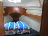 thumbnail-19 Bénéteau 43.0 feet, boat for rent in Split region, HR