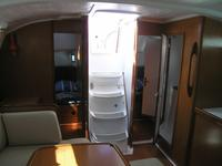 thumbnail-16 Bénéteau 43.0 feet, boat for rent in Split region, HR