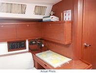 thumbnail-33 Bénéteau 45.0 feet, boat for rent in Aegean, TR