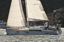 thumbnail-20 Bénéteau 45.0 feet, boat for rent in Aegean, TR