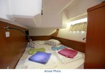 thumbnail-34 Bénéteau 45.0 feet, boat for rent in Aegean, TR