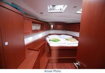 thumbnail-26 Bénéteau 45.0 feet, boat for rent in Aegean, TR