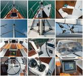 thumbnail-12 Bénéteau 45.0 feet, boat for rent in Aegean, TR
