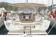 thumbnail-18 Bénéteau 45.0 feet, boat for rent in Aegean, TR