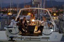 thumbnail-13 Bénéteau 45.0 feet, boat for rent in Aegean, TR