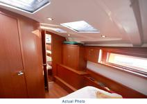 thumbnail-32 Bénéteau 45.0 feet, boat for rent in Aegean, TR
