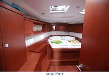 thumbnail-31 Bénéteau 45.0 feet, boat for rent in Aegean, TR