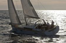 thumbnail-8 Bénéteau 45.0 feet, boat for rent in Aegean, TR