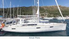 thumbnail-19 Bénéteau 45.0 feet, boat for rent in Aegean, TR