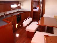 thumbnail-16 Bénéteau 45.0 feet, boat for rent in Aegean, TR