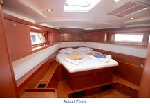 thumbnail-31 Bénéteau 45.0 feet, boat for rent in Aegean, TR