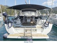 thumbnail-23 Bénéteau 45.0 feet, boat for rent in Aegean, TR