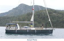 thumbnail-38 Bénéteau 45.0 feet, boat for rent in Aegean, TR