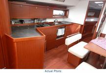 thumbnail-32 Bénéteau 45.0 feet, boat for rent in Aegean, TR