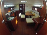 thumbnail-5 Bénéteau 45.0 feet, boat for rent in British Virgin Islands, VG