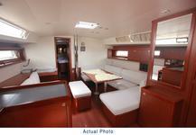 thumbnail-28 Bénéteau 45.0 feet, boat for rent in Aegean, TR