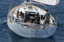 thumbnail-10 Bénéteau 45.0 feet, boat for rent in Aegean, TR