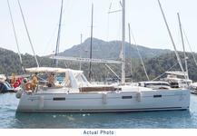 thumbnail-35 Bénéteau 45.0 feet, boat for rent in Aegean, TR