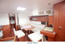thumbnail-25 Bénéteau 45.0 feet, boat for rent in Aegean, TR