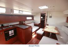 thumbnail-30 Bénéteau 45.0 feet, boat for rent in Aegean, TR