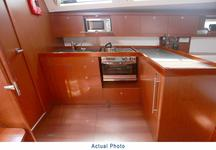 thumbnail-37 Bénéteau 45.0 feet, boat for rent in Aegean, TR
