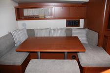 thumbnail-7 Bénéteau 45.0 feet, boat for rent in Aegean, TR