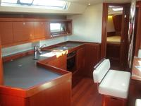 thumbnail-9 Bénéteau 45.0 feet, boat for rent in Dodecanese, GR
