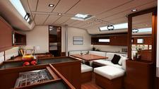 thumbnail-8 Bénéteau 45.0 feet, boat for rent in Montenegro, ME