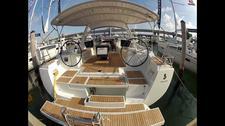 thumbnail-2 Bénéteau 45.0 feet, boat for rent in Montenegro, ME