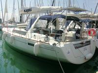 thumbnail-3 Bénéteau 45.0 feet, boat for rent in Saronic Gulf, GR
