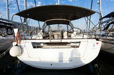 thumbnail-1 Bénéteau 45.0 feet, boat for rent in Split region, HR