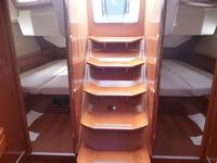 thumbnail-10 Bénéteau 45.0 feet, boat for rent in Split region, HR