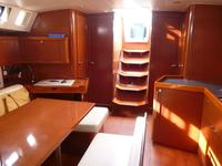 thumbnail-9 Bénéteau 45.0 feet, boat for rent in Split region, HR