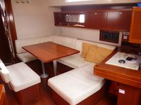 thumbnail-11 Bénéteau 45.0 feet, boat for rent in Split region, HR