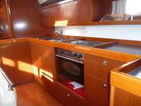 thumbnail-13 Bénéteau 45.0 feet, boat for rent in Split region, HR