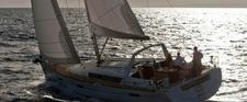 thumbnail-3 Bénéteau 45.0 feet, boat for rent in Split region, HR