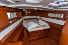 thumbnail-8 Bénéteau 45.0 feet, boat for rent in Zadar region, HR