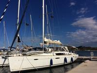 thumbnail-1 Bénéteau 46.0 feet, boat for rent in Balearic Islands, ES