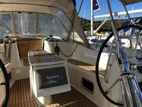 thumbnail-5 Bénéteau 46.0 feet, boat for rent in Balearic Islands, ES
