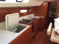 thumbnail-10 Bénéteau 46.0 feet, boat for rent in Balearic Islands, ES