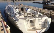Sail Sicily waters on a beautiful Bénéteau Oceanis 46