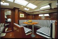 thumbnail-4 Bénéteau 46.0 feet, boat for rent in Saronic Gulf, GR