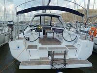 Rent this Bénéteau Oceanis 48 for a true nautical adventure